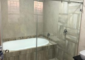 Showers (4)